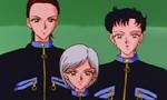 Sailor Moon 5x08 ● Un ouragan à l'école! Le transfert des étudiants-idols