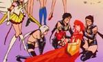 Sailor Moon 5x29 ● La princesse Kakyu s'éteint! Galaxia attaque la terre