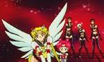 Sailor Moon 5x30 ● Compte à rebours pour destruction de la galaxie! La bataille finale des guerrières sailors
