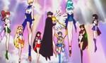 Sailor Moon 5x34 ● L'amour d'Usagi! Le clair de lune illumine la galaxie