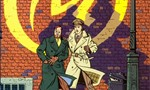 Blake & Mortimer 1x02 ● La marque jaune