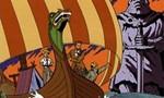 Blake & Mortimer 1x10 ● L'héritage du Viking
