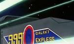 Galaxy Express 999 1x07 ● L'Accident du Galaxy Express 1/2