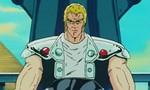 Ken le survivant 3x06 ● L'invincibilité de Sauzer