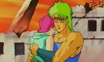 Ken le survivant 3x18 ● Ken affronte l'homme de Syrius