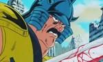 Ken le survivant 3x19 ● La provocation de Ryuga