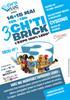 3ème Ch'ti Brick - l'expo 100% Lego