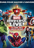 Marvel Universe Live – AccorHotels Arena