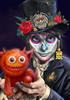 Halloween Fiesta Mortal - Bellewaerde 2016