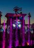 Nocturnes Halloween au parc Astérix 2016