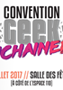 Convention Geek Unchained II