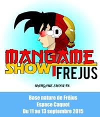Mangame Show