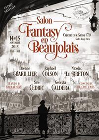 Fantasy en beaujolais
