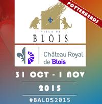 Bal des sorciers #BALDS2015 à Blois