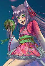 7ème Eternellement Manga