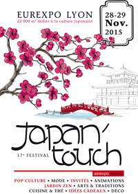 Japan Touch 2015