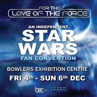 For the Love of the Force – A Star Wars Fan Convention