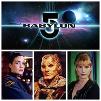 Babylon 5 Mini-Con