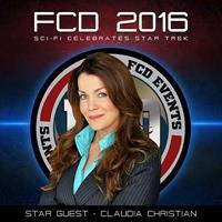 FCD 2016 « Sci-Fi Celebrates Star Trek »