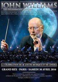 Philharmonic Concert: tribute to John Williams