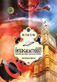 Les Intergalactiques de Lyon – 5ème édition
