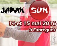 Japan Sun 2016