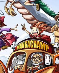 Mangachamp 2016