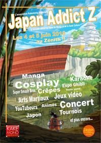 Japan Addict Z 2