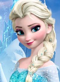 La Reine des Neiges - Ciné Concert