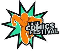 Lille Comics Festival 2016