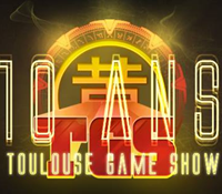Toulouse Game Show 2016
