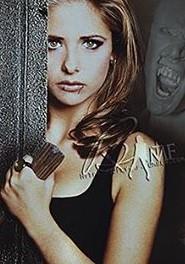 Conférence Buffy Angel Show