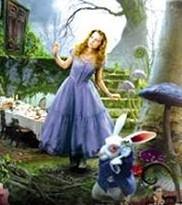 Alice aux pays des merveilles en ciné-concert