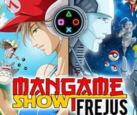 Mangame Show Frejus 2016