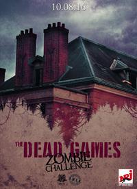 Le Manoir de Paris : Dead Games / Zombie Challenge