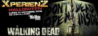 XperienZ Halloween – The Walking Dead