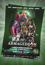 Festival Armageddon 2016
