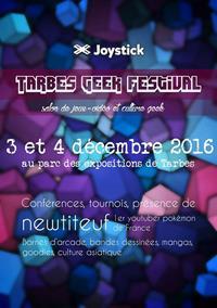 Tarbes Geek Festival 2016