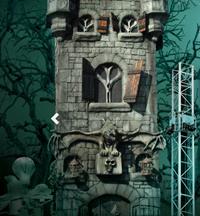 Halloween 2016 au parc Walygator