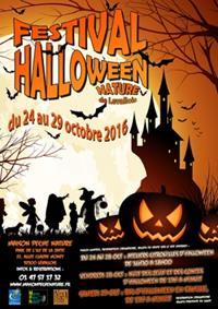 Festival Halloween Nature