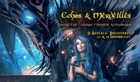 Echos et Merveilles - Festival Médiéval Fantastique