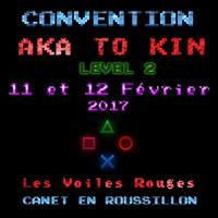 Convention Aka To Kin level 2