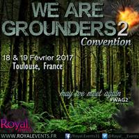 We Are Grounders 2 – The 100 Convention