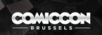Comic Con Brussels 2017