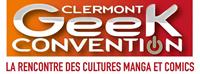 Clermont Geek Convention 2017