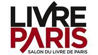 Salon du livre de Paris 2017