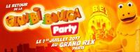 Gloubi Boulga Party