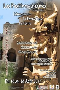Les Fest'Imaginaires IV