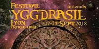 Festival Yggdrasil Lyon 2018