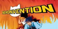 Nekonvention 2018 - 11ème édition de la convention mange et jeux vidéo